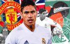 Acuerdo cerrado: Varane se va al United