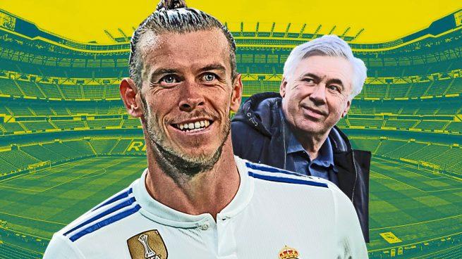 Bale, sí o sí