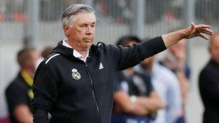 Alavés – Real Madrid: partido de la Liga Santander en directo
