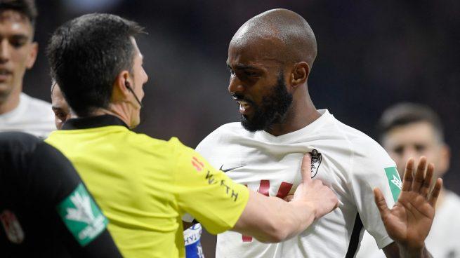 ¿Quién es el árbitro del Alavés – Real Madrid de la jornada 1 de la Liga Santander?