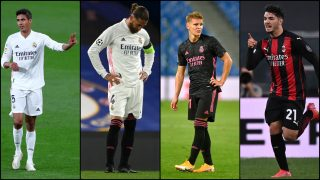 El Real Madrid llena la hucha. (Getty)