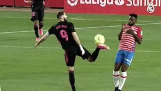 Los mejores goles y jugadas de Benzema.