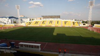 El Sheriff Tiraspol, rival del Real Madrid en Champions. (Getty)
