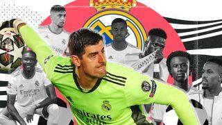 El Real Madrid se asegura el futuro.