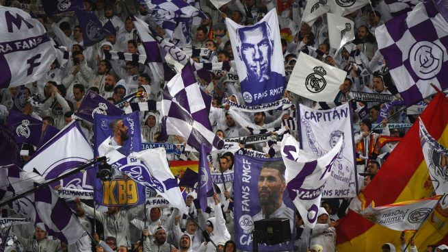 Entradas Real Madrid