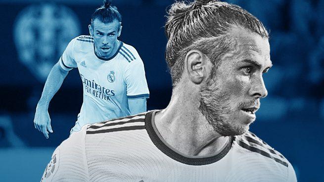Bale no entra en los planes del Real Madrid para 2022