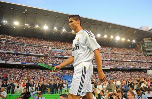 Los 10 momentos más importantes en la historia del Bernabéu