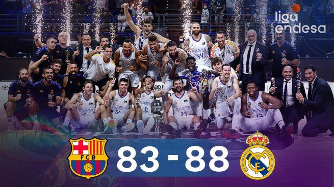 Real Madrid Barcelona Supercopa