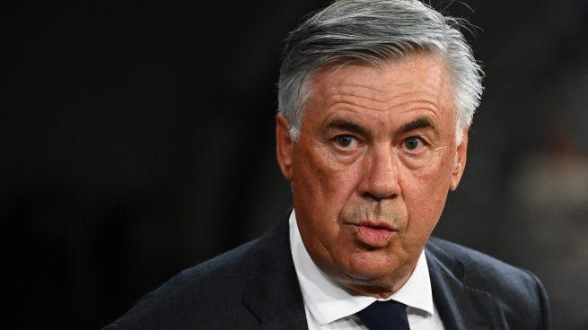 Ancelotti explica la titularidad de Lucas Vázquez y la suplencia de Hazard