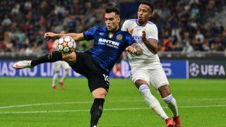 Inter de Milán – Real Madrid: partido de la Champions League en directo