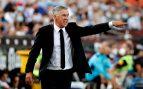 Ancelotti: «Tengo una plantilla que cree hasta el final»