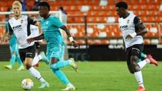 Valencia-Real Madrid | Liga Santander, en directo