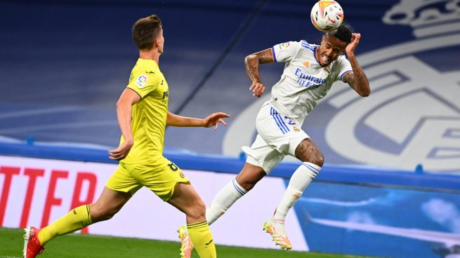 Real Madrid - Villarreal en directo: goles y resultado online