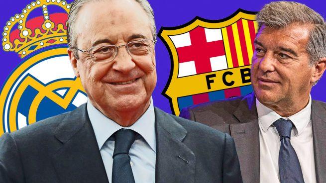 Las siete diferencias del límite salarial entre el Real Madrid y el Barça