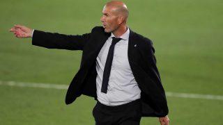 Zidane (Getty)