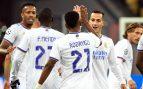 Shakhtar Real Madrid directo
