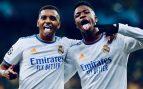Las notas del Real Madrid contra el Shakhtar: los 'brasiniños' asustan al Barcelona