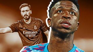 El secreto del nuevo Vinicius: cabeza, talento y el hijo de Ancelotti