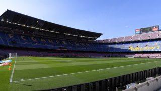 En directo: toda la previa del Clásico entre Barcelona y Real Madrid. (Getty)