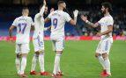 Así llega el Real Madrid al Clásico contra el Barcelona: las claves del equipo, en cifras