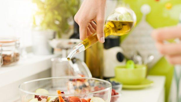 5 aderezos rápidos y ligeros para ensaladas