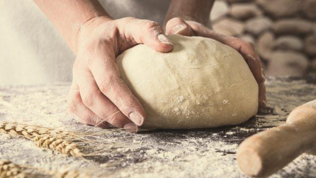 Resultado de imagen para hacer pan