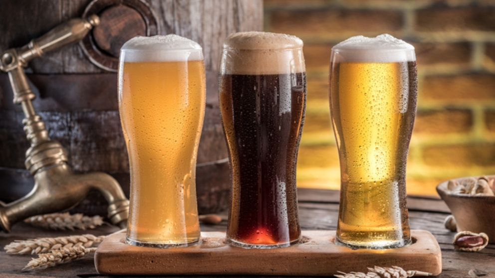 Cervezas mexicanas: refrescantes y ligeras para el calor veraniego