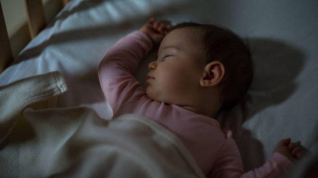 rutina sueño bebé o niños