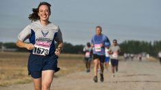Si corres, Entonces te interesa saber cómo mejorar el tiempo de tus carreras.