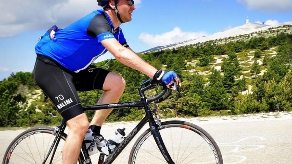 Debes tener en cuenta que se necesitan diversos gadgets para realizar ciclismo.