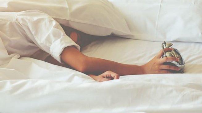 almohada para dormir