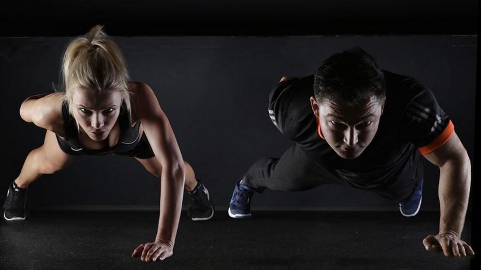 El trabajo de los músculos dorsales necesita ejercitarse para conseguir un equilibrio muscular adecuado.