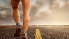 Si no entrenamos o calentamos antes de correr es muy probable que acabemos lesionándonos.
