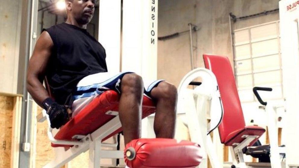 Siempre que nuestro cuerpo nos lo permita, podemos realizar dos sesiones diarias en el gimnasio.