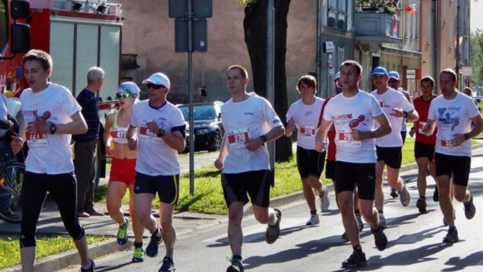 Cada runner tiene sus propios objetivos y metas a alcanzar.