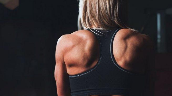 ejercicios para trabajar mejor los músculos