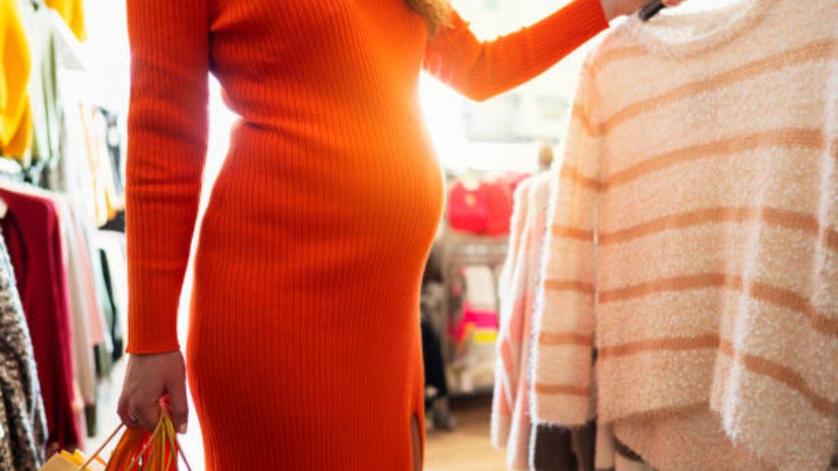 Los mejores consejos para acertar a la hora de comprar ropa premamá