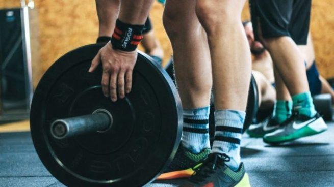videos de rutinas de pesas
