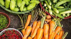 A la hora de comer bien y sano también podemos aprovechar los alimentos.