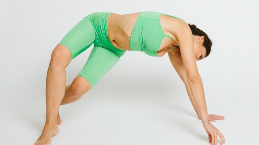 El yoga es una disciplina exponencial practicada por millones de personas en el mundo.