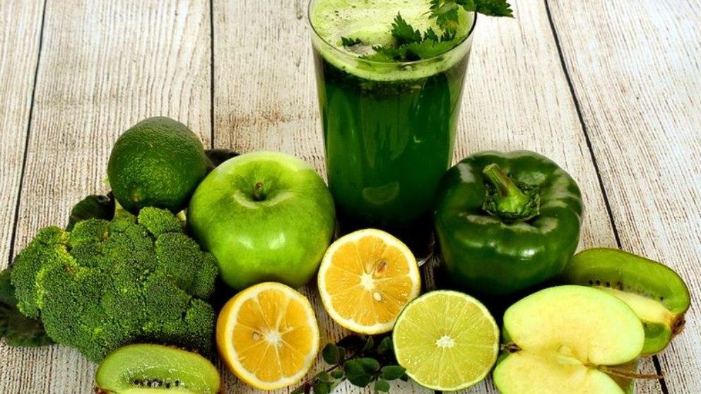 Aportan los minerales y vitaminas que necesitamos y ayudan a rebajar grasa.