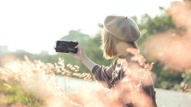 trucos selfie