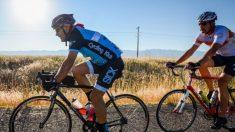 No siempre es fácil practicar ciclismo. Debemos conocer bien cómo funciona la bicicleta.