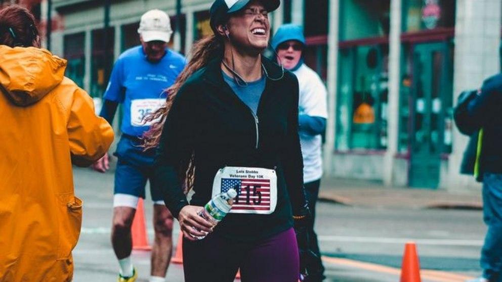 ¿Cuándo es mejor descansar en nuestros entrenamientos de running?