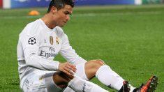 Para descubrir cómo se cuida Cristiano Ronaldo nos centramos en su manera de entrenar.