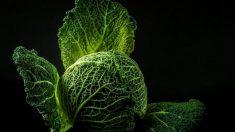 Las coles tienen más beneficios como la aportación de beta-caroteno.