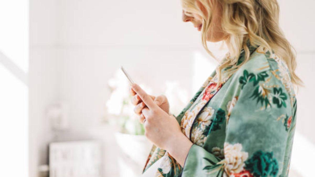Las aplicaciones que no te pueden faltar si estás embarazada