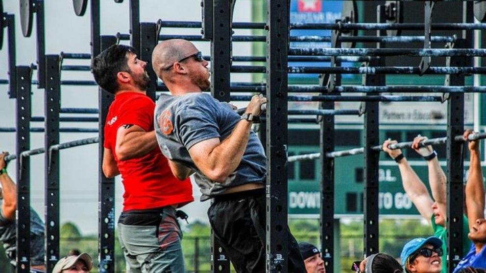Los 3 mejores ejercicios de musculación