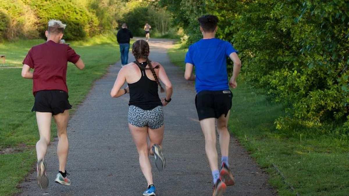 Apunta estos consejos para mejorar la resistencia al correr de una vez por todas