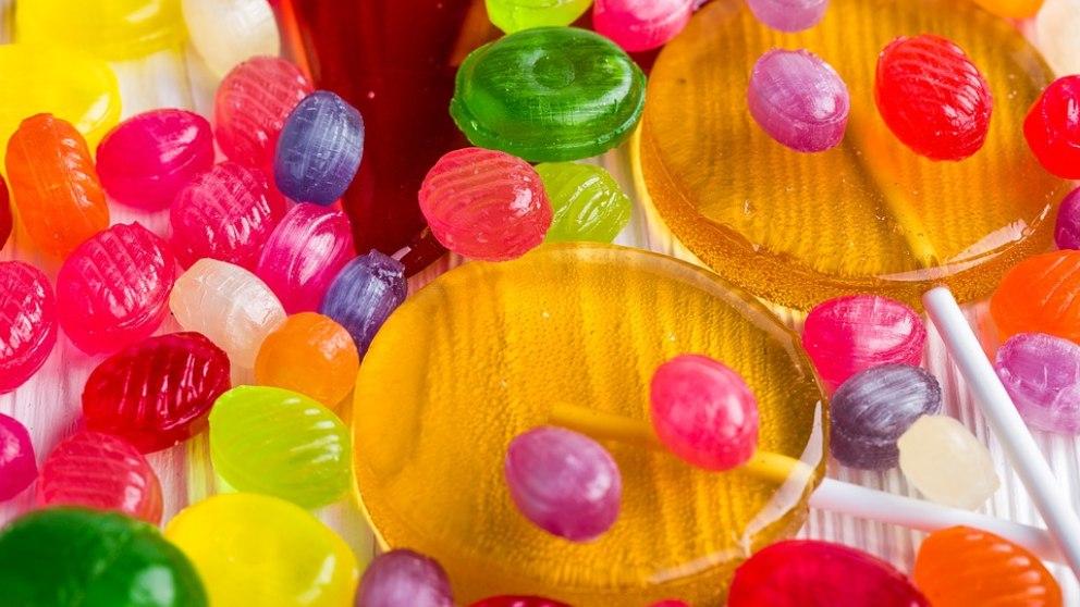 5 consejos para reducir el consumo de golosinas entre niños y mayores
